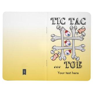 Carnet De Poche Riens et croix d'orteil de Tic Tac
