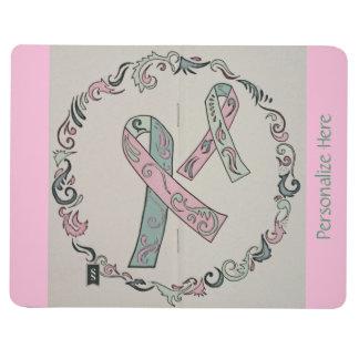 Carnet De Poche Rubans métastatiques de cancer du sein