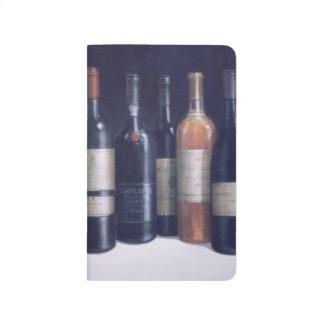 Carnet De Poche Winescape 1998