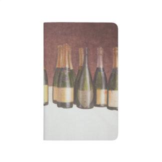 Carnet De Poche Winescape Champagne 2003