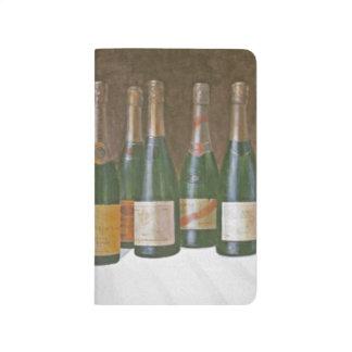 Carnet De Poche Winescape Champagne 2003 2