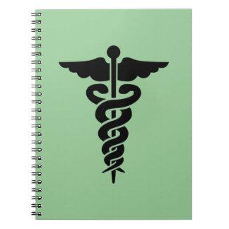 Carnet Fierté médicale d'infirmières