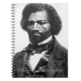 Carnet Frederick Douglass