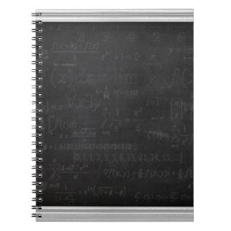 Carnet Geek de maths