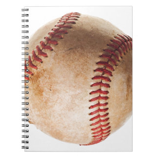 Carnet Illustration de base-ball
