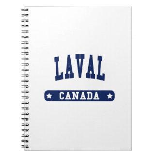 Carnet Laval