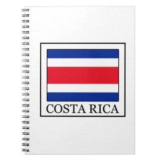Carnet Le Costa Rica