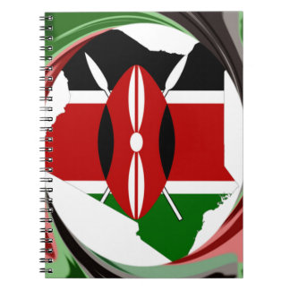 Carnet Le Kenya Hakuna Matata