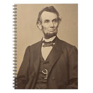 Carnet Lincoln