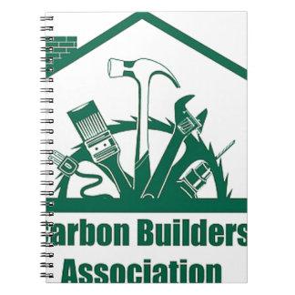 Carnet Logo de CBA