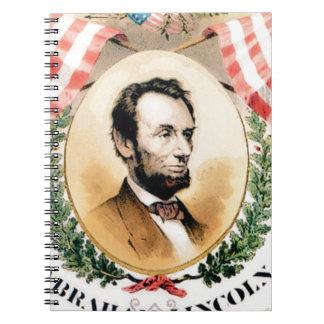 Carnet Ovale d'Abe