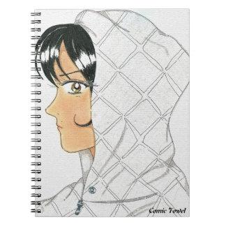Carnet Plate-formes d'Omaja un sweat - shirt à capuche