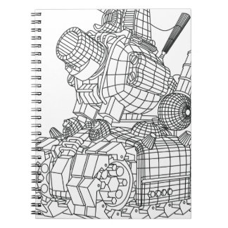 Carnet robot-2