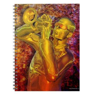 Carnet solo de trombone
