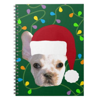 Carnet Vacances Frenchie