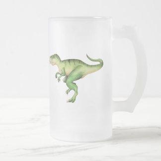 Carolinii van Giganotosaurus Matglas Bierpul