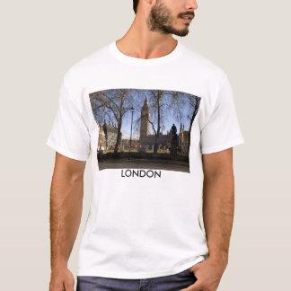 Carré du Parlement et T-shirt de Big Ben Londres