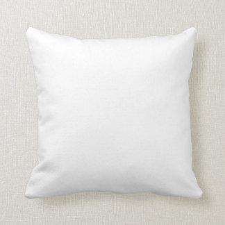 """Carreau 16"""" de polyester x 16"""" coussin décoratif"""
