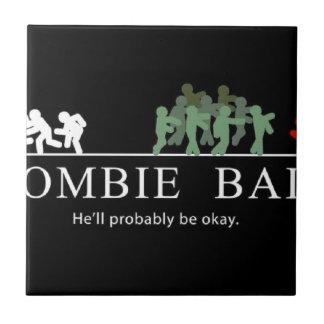 Carreau amorce de zombi