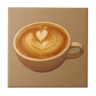 Carreau Amour de café