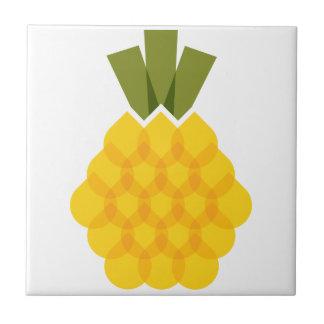 Carreau Ananas de mod