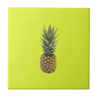 Carreau Ananas doux