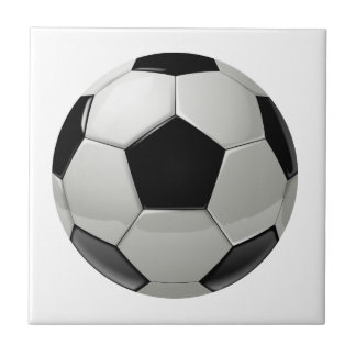 Carreau Ballon de football du football
