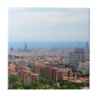 Carreau Barcelone