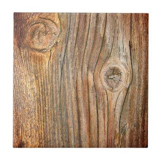 Carreau Bois vintage rustique