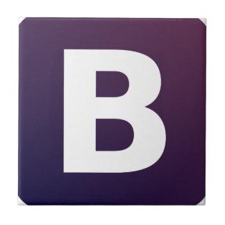 Carreau Bootstrap Logo