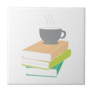 Carreau Café et livres