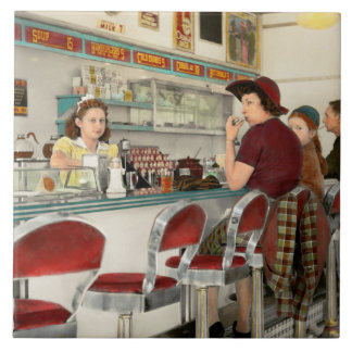 Carreau Café - le repaire local 1941