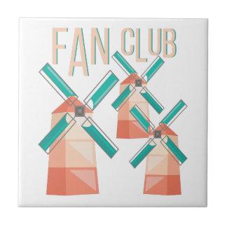 Carreau Club de fan