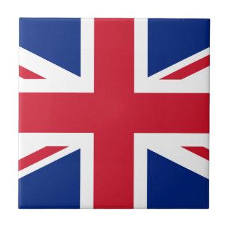 Carreau Drapeau du Royaume-Uni