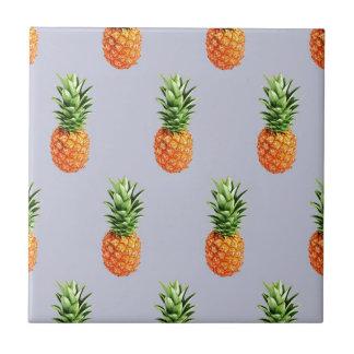 Carreau Express d'ananas
