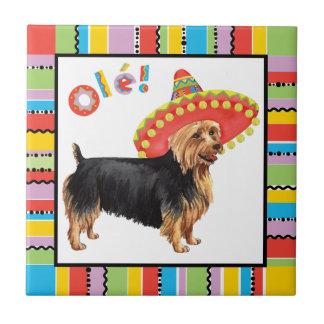 Carreau Fiesta Terrier australien