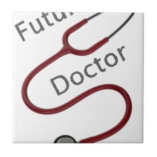 Carreau Futur docteur le Dr.