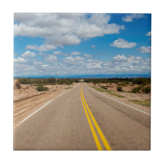 Carreau Itinéraire 40 Argentine