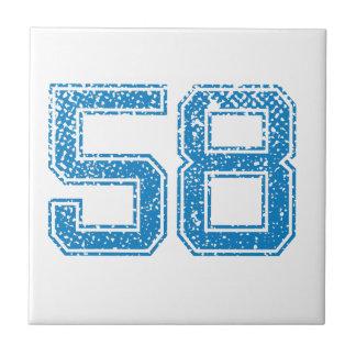 Carreau Le bleu folâtre le nombre 60.png de Jerzee
