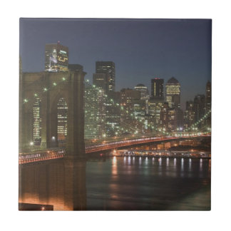 Carreau Les Etats-Unis, New York, New York City, Manhattan