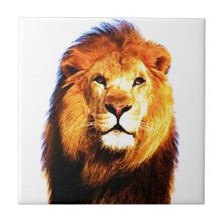Carreau Lion