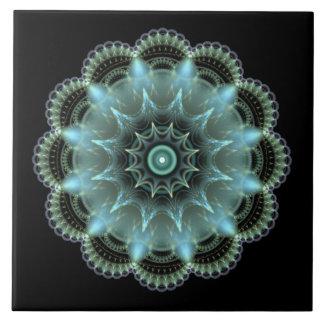 Carreau Mandala de fractale