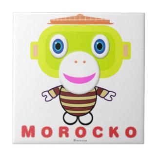 Carreau Morocko