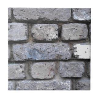 Carreau Mur en pierre de brique rustique