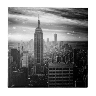 Carreau New York 3