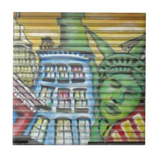 Carreau New York City