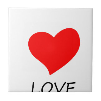 Carreau paix love27
