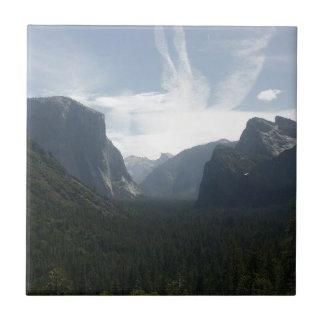 Carreau Parc national de Yosemite