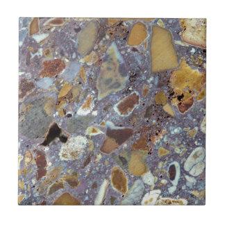 Carreau Texture en pierre : Latérite