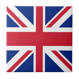 Carreau Union Jack - drapeau du Royaume-Uni